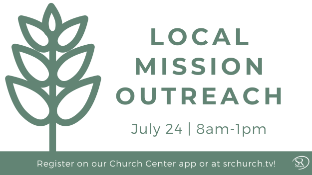 Local Mission Outreach